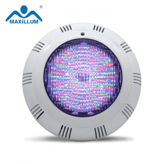 RGB wall mounted LED light